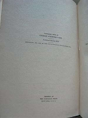 Beautiful and Damned: Fitzgerald, F. Scott