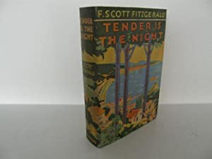 Tender is the Night: Fitzgerald, F. Scott