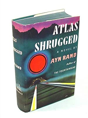 an analysis of directive 10 289 in atlas shrugged a novel by ayn rand Atlas shrugged is a novel written by ayn rand directive 10-289  when francisco tells rearden that he would advise atlas to shrug and let go of his.