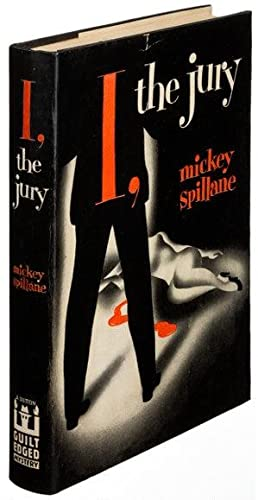 I, the Jury: Spillane, Mickey