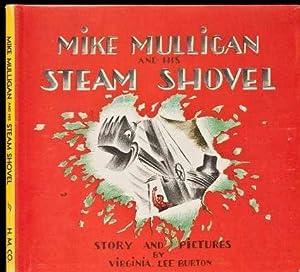 Mike Mulligan and His Steam Shovel: Burton, Virginia Lee
