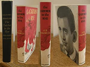 Catcher in the Rye: Salinger, J.D.