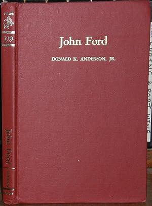 John Ford.: Ford, John: 1586-c.1640]