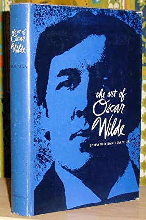 The Art of Oscar Wilde.