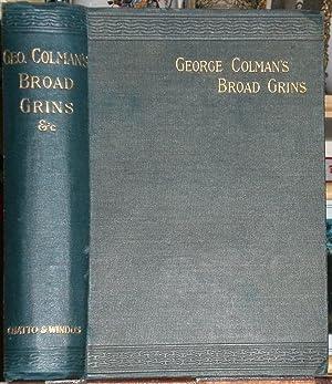 0491d62d52 colman the younger george 1762 1836 - AbeBooks
