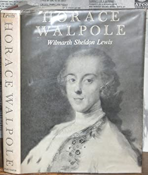 Horace Walpole: The A.W. Mellon Lectures in the Fine Arts 1960 National Gallery of Art Washington
