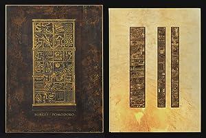 Siete Poemas Sajones / Seven Saxon Poems.: BORGES, Jorge Luis
