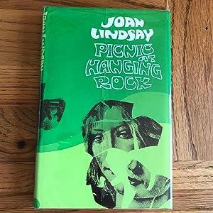 PICNIC AT HANGING ROCK: LINDSAY JOAN