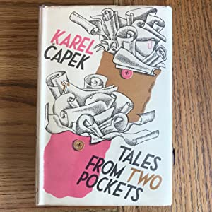 TALES FROM TWO POCKETS: CAPEK KAREL