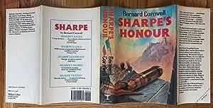 Sharpe s Honour: CORNWELL BERNARD