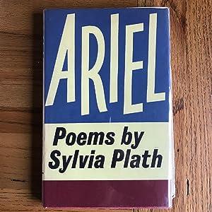 Ariel: PLATH SYLVIA