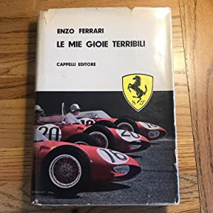 Le Mie Gioie Terribili [My Terrible Joys]: FERRARI ENZO