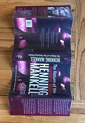 The Return of the Dancing Master: MANKELL HENNING