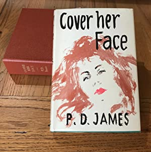Cover Her Face: JAMES P D