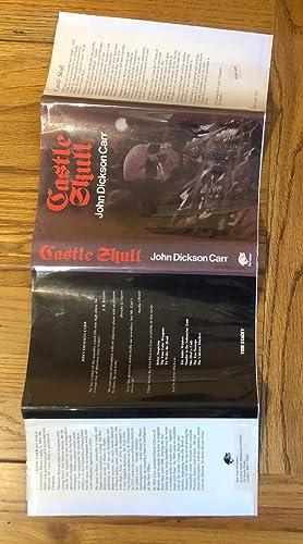 CASTLE SKULL: CARR JOHN DICKSON