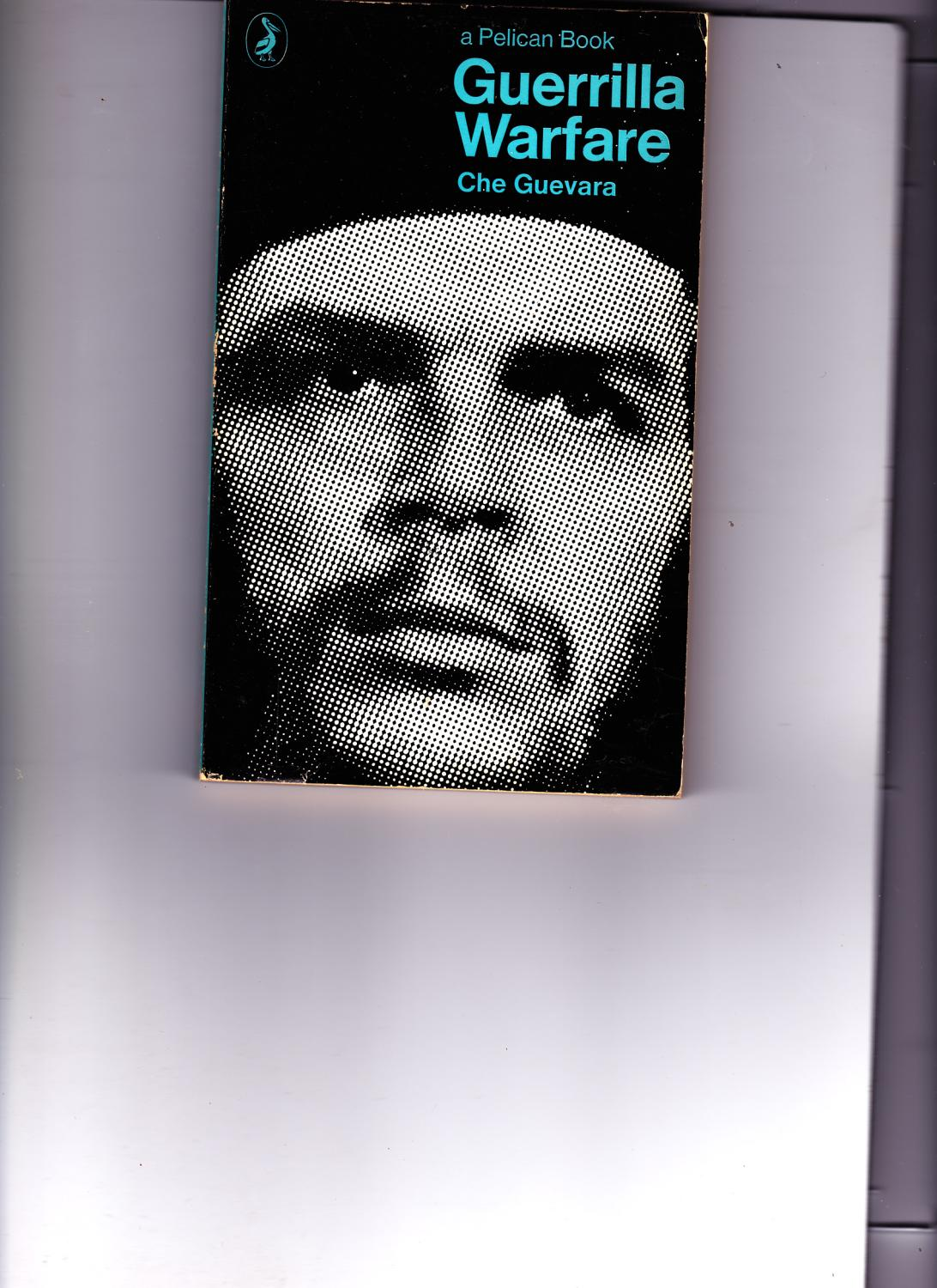 guerilla warfare by guevara che
