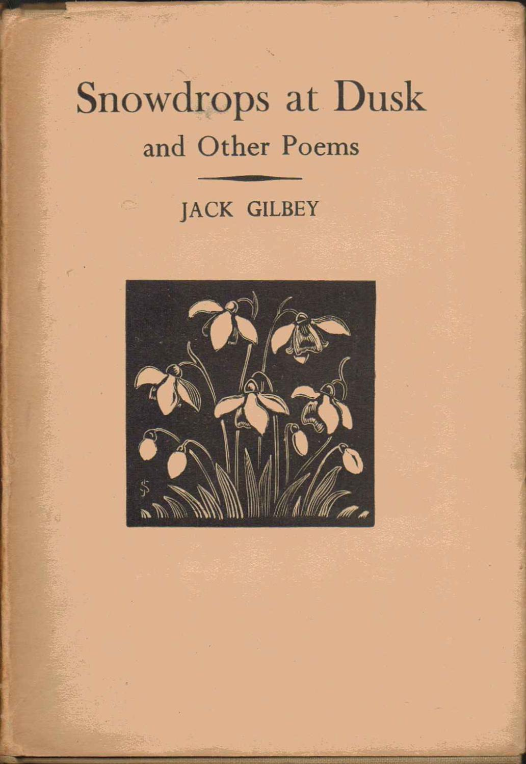 Snowdrops At Dusk And Other Poems