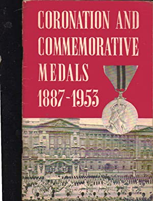 Coronation Commemorative Medals 1887 - 1953: Lieut-Colonel Howard N. Cole