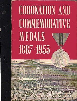 Coronation Commemorative Medals 1887 - 1953: Lieut-Colonel Howard N. Cole