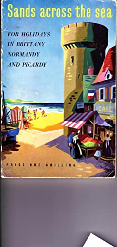 Sands Across the Sea: For Holidays in: Lory