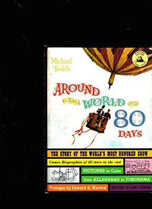 Michael Todd's Around the World in 80: Art Cohn: Editor