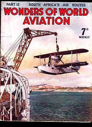 Wonders of World Aviation. Part 12.