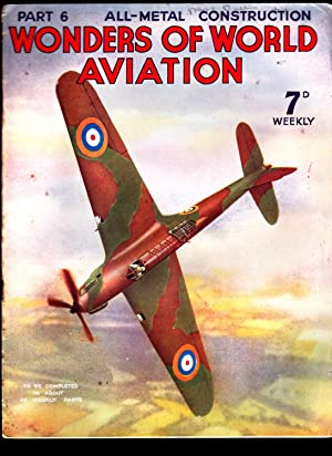 Wonders of World Aviation. Part 6.