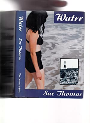 Water ---------- Author Signature and Author Inscription: Sue Thomas