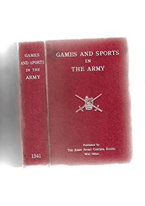 Games and Sports in the Army 1941