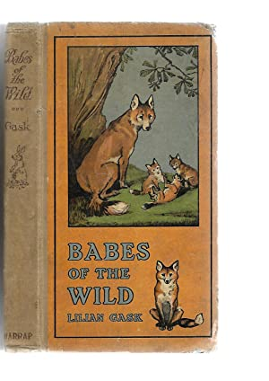 Babes of the Wild: Lilian Gask