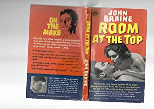 room at the top john braine essay