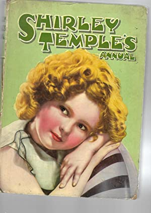 Shirley Temple's Annual
