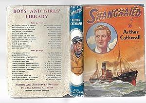 Shanghaied !: Arthur Catherall