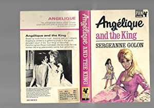 Angelique and the King: Sergeanne Golon