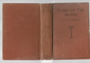 FLYNN OF THE INLAND: Ion L. Idriess; Foreword by Sir Sidney Kidman & Ronald G. MacIntyre,