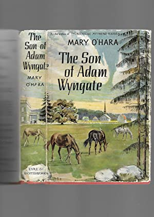 The Son of Adam Wyngate: Mary O'Hara