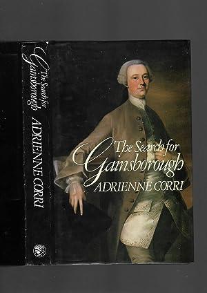 The Search for Gainsborough: Adrienne Corri