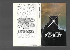 Red Shift: Alan Garner