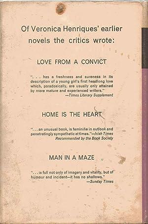 The Face I Had. A Novel: Veronica Henriques