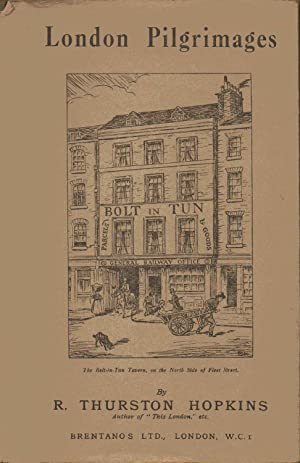 London Pilgrimages: R. Thurston Hopkins