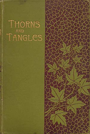 Thorns and Tangles: The Story of Bertie Grafton's Troubles