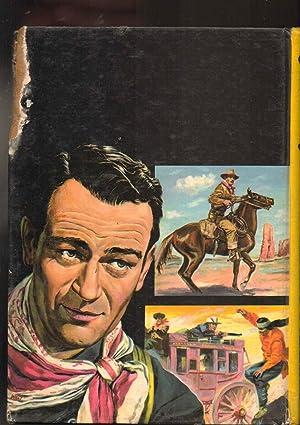 John Wayne Adventure Annual