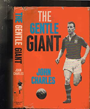 The Gentle Giant: John Charles