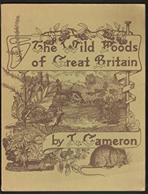 The Wild Foods of Great Britain. 1977.