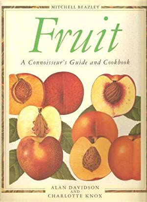 Fruit. A Connoisseur's Guide and Textbook. 1st. edn.