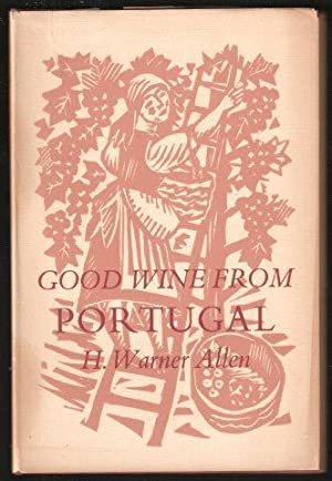 Good Wine from Portugal. 1960.