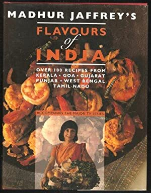 Flavours of India.