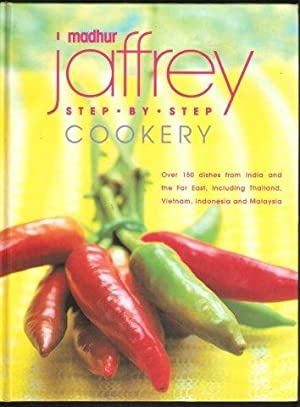 Step-by-Step Cookery. 2000.