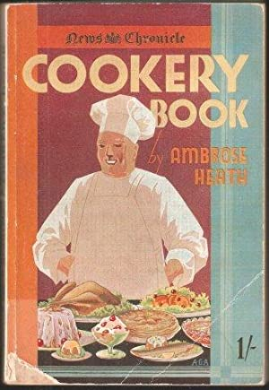 News Chronicle Cookery Book. c.1936