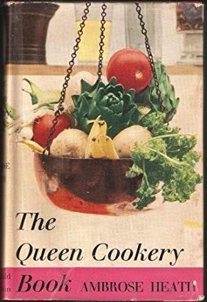 The Queen Cookery Book. 1st. edn. 1960.
